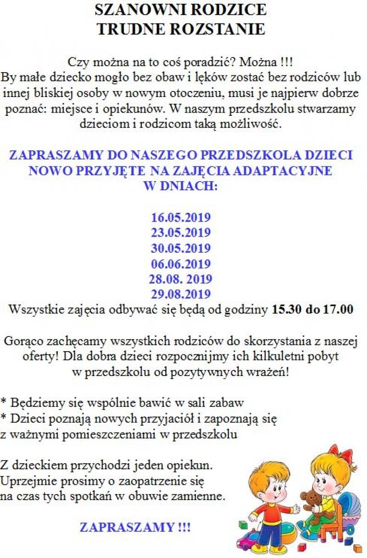 e8a68763222274 Przedszkole nr 2 im. Jana Brzechwy w Stalowej Woli